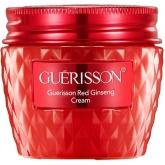 Крем для лица с красным женьшенем Guerisson Red Ginseng Cream