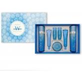 Подарочный набор Enough W Collagen Whitening Premium Skin Care 5 Set