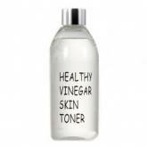 Уксусный тонер для лица Realskin Healthy Vinegar Skin Toner Apple