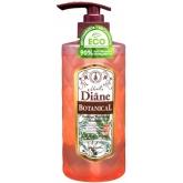 Восстанавливающий бессиликоновый шампунь Moist Diane Botanical Damage Repairing Shampoo