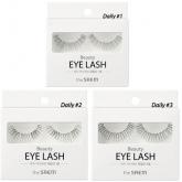 Накладные ресницы The Saem Beauty Eye Lash Daily