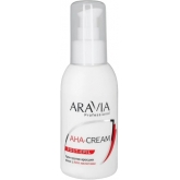 Крем Aravia Professional крем против вросших волос с АНА кислотами