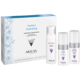 Увлажняющий набор для лица Aravia Professional Perfect Hydrating Set