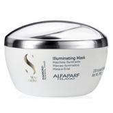 Маска для сияния волос Alfaparf Milano SDL D Illuminating
