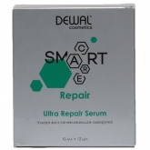 Ультра-восстанавливающая сыворотка Dewal Smart Care Ultra Repair Serum