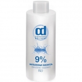 Эмульсионный окислитель 9% Constant Delight Emulsione Ossidante