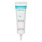 Активный крем с ретинолом Christina Retinol E Active Cream