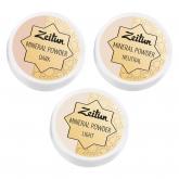 Минеральная рассыпчатая пудра Zeitun Mineral Powder