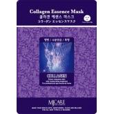 Листовая маска с коллагеном Mijin Cosmetics Collagen Essence Mask