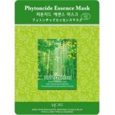 Антибактериальная маска с фитонцидами Mijin Cosmetics Phytoncide Essence Mask