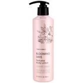 Парфюмированный лосьон для тела Tony Moly Blooming Days Perfume Body Lotion Romantic Garden
