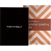 Мерцающие тени для век Tony Moly Shimmer Jewerling Eyes