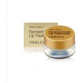 Бальзам для губ восстанавливающий Tony Moly Timeless Ferment Snail Lip Treatment