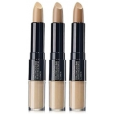 Консилер два в одном The Saem Cover Perfection Ideal Concealer