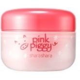 Крем для лица с коллагеном Shara Shara Pink Piggy Collagen Cream