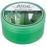 Увлажняющий гель с алоэ Missha Aloe Soothing Gel