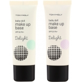 Основа под макияж Tony Moly Delight Baby Doll Make Up Base