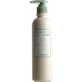 Кондиционер для волос восстанавливающий The Face Shop Keratin Intensive Conditioner