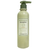 Шампунь восстанавливающий The Face Shop Keratin Intensive Shampoo