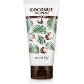 Крем для интенсивного питательного действия Secret Key Coconut Oil Cream Never Dry