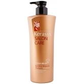Шампунь для питания волос KeraSys Salon Care Nutritive Ampoule Shampoo