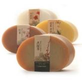 Мыло Berrisom Oops Premium Oriental Soap