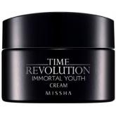 Крем для кожи вокруг глаз с антиэйдж-эффектом Missha Time Revolution Immortal Youth Eye Cream