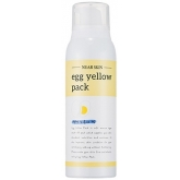 Маска-мусс с яичным желтком Missha Near Skin Egg Yellow Pack