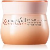 Коллагеновый крем для лица Etude House Moistfull Collagen Cream