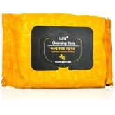 Очищающие салфетки Llang Quick-step Cleansing Oil Tissue