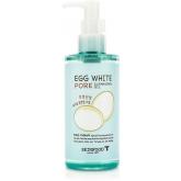 Гидрофильное масло SkinFood Egg White Pore Cleansing Oil