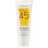 Солнцезащитный крем Tony Moly My Sunny All In One Sun SPF45
