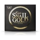 Гидрогелевая маска Anskin Natural Snail Gold Hydro Essense Gel Mask 80гр