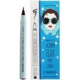 Карандаш подводка Baviphat Urban City Skinny Fixx Pen Liner