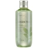 Тонер увлажняющий с экстрактом зеленого чая The Face Shop Green Tea Waterfull Toner
