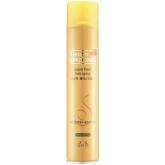 Лак для волос супер сильной фиксации с протеинами шелка и керамидами Flor de Man Keratin Silkprotein Super Hard Hair Spray