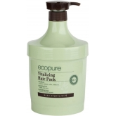 Маска для волос Ecopure Vitalizing Hair Pack