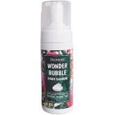 Очищающая пенка для демакияжа Deoproce Wonder Bubble Smart Cleanser