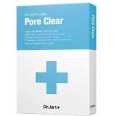 Очищающая маска против черных точек Dr.Jart+ Doctor's Label Pore Clear