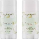 Освежающий дезодорант-стик Nature Republic Fresh Deodorant Stick