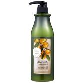 Шампунь с маслом арганы Welcos Confume Argan Hair Shampoo