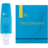 Маска + активная сыворотка с лифтинг эффектом YU.R Thread Lifting Mask And Serum