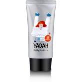 Успокаивающий солнцезащитный крем Yadah Oh My Sun Block SPF 35/PA++