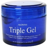 Гель с гиалуроновой кислотой и микроколлагеном Alovivi Triple Gel