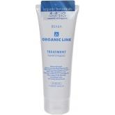 Маска для волос органическая Kumano Cosmetics Beaua Organic Link Treatment