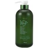 Питательный шампунь Kumano Cosmetics Beaua Ten Essences Shampoo
