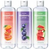 Мицеллярная вода с фруктовыми экстрактами It's Skin The Fresh Plop Cleansing Water