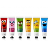 Крем для рук «Улица Сезам» It's Skin Cookie and Hand Cream Special Edition