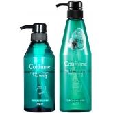 Гель для укладки волос сильной фиксации Welcos Confume Hard Hair Gel