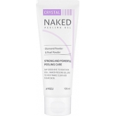 Пилинг для лица с алмазным порошком A'Pieu Naked Peeling Gel Crystal